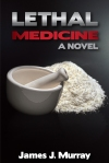 Leathal Medicine Cover