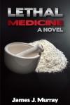 Leathal Medicine Cover