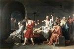 by Jacques-Louis David