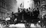 1918Toronto_BayandKing_Armistace_Day
